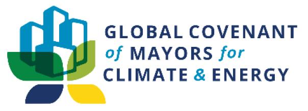 Global covenant of MAyors logo